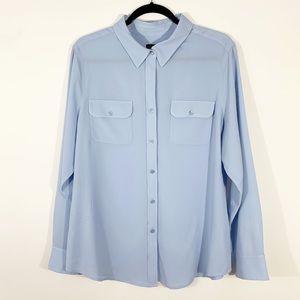 Pendleton . Button Front L/S Shirt . 16P